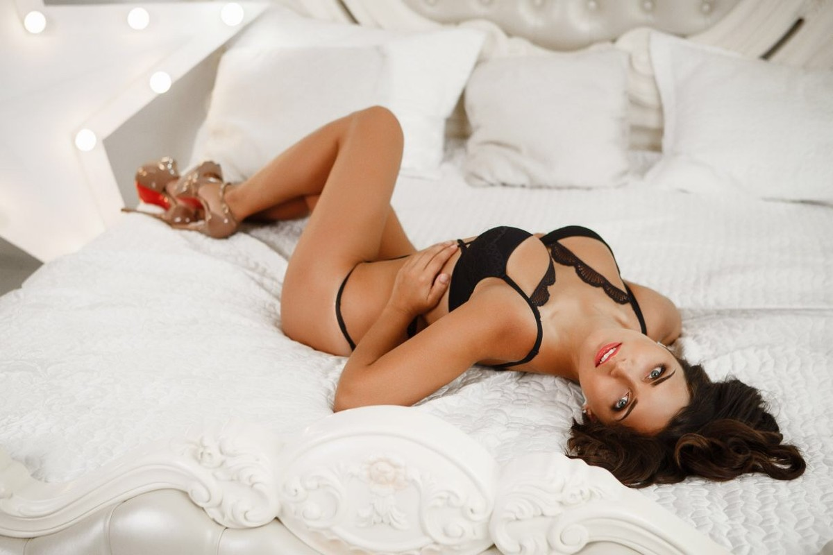Nastia, Istanbul call girl, Mistress in Istanbul - Domination Services