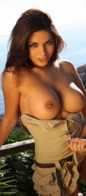 Escort Girl Sibel
